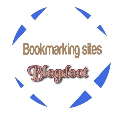 free social bookmarking submission sites list with High PR  that boost your website SEO,Dofollow social bookmarking sites list 2017
