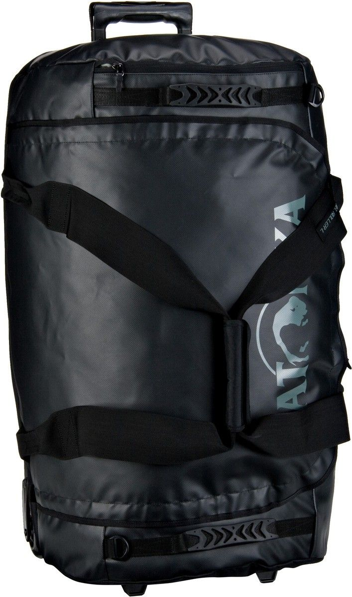 Tatonka Barrel Roller L Black - Rollenreisetasche
