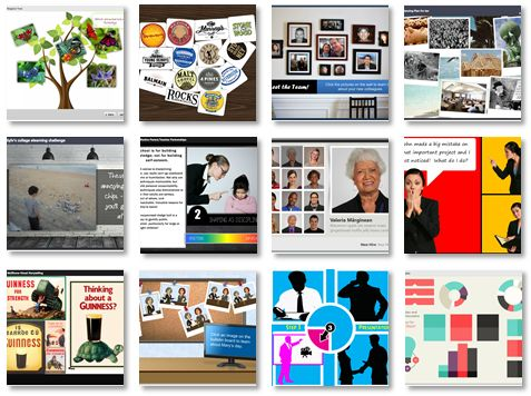 16 best articulate engage tutorials images on pinterest for Interactive storyboard template