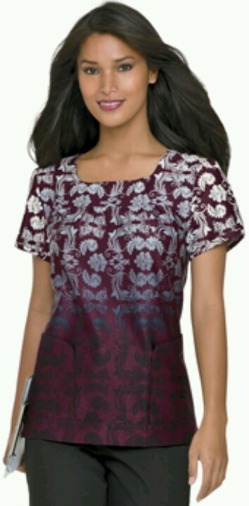 1000 Images About Nursing Scrubs Med Couture On Pinterest