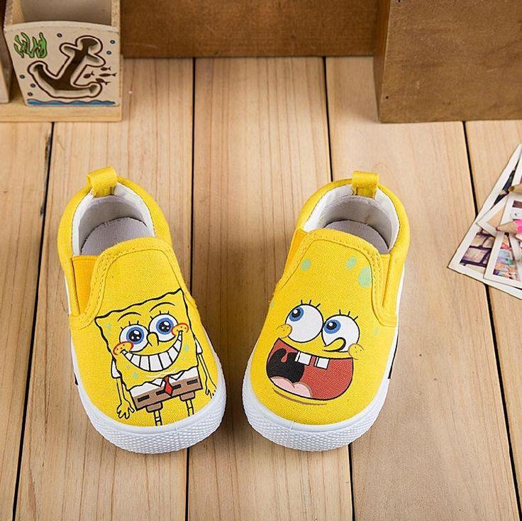 45 best images about shoes spongebob on bobs