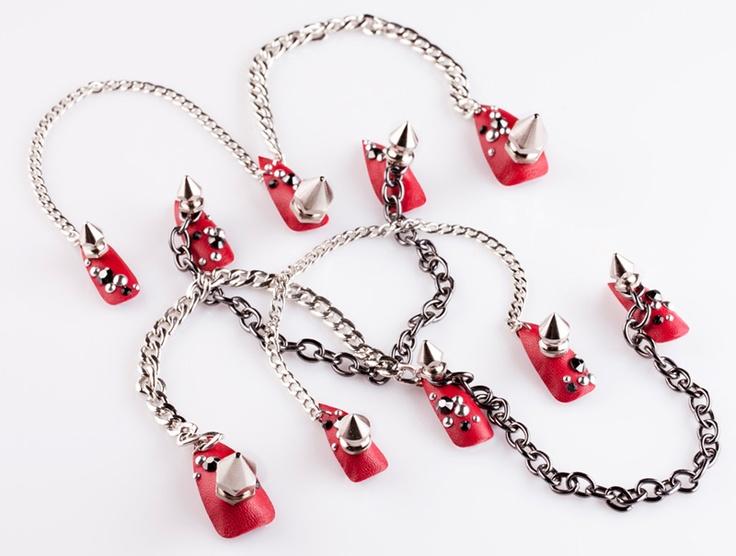 Aya Fukuda design nails