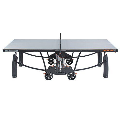 Cornilleau 700M Crossover Indoor/Outdoor Table Tennis Table