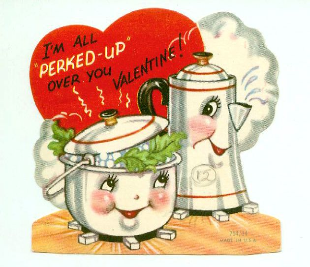 161 best vintage valentines images on Pinterest  Funny valentine