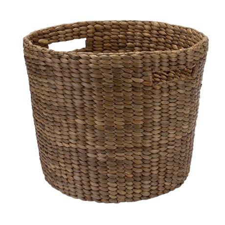 Buco Round Large Basket