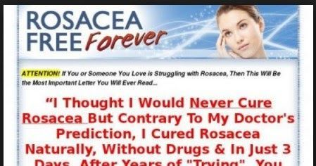 http://ift.tt/2yk7Rho ==>  Eczema Free Forever Review | Does It Really Work | Watch This Before You Buy  Eczema Free Forever Review : http://ift.tt/2xvOPqT What is Rosacea Free Forever? This is a supplement that has been specifically formulated to help patients end the problem of rosacea in their lives forever. Its supposedly more important than any other treatment. It is something you can do from home and is completely natural. Plus they claim it will help you end rosacea problems forever…
