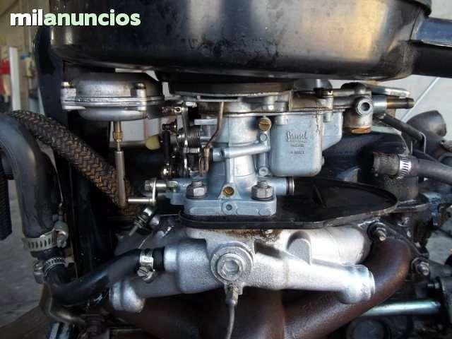 MIL ANUNCIOS.COM - Motor seat 124. Motor de ocasion motor seat 124 - En esta sección podrás encontrar Vehiculos de ocasión, Motos usadas, todo terreno, furgonetas, camiones,...