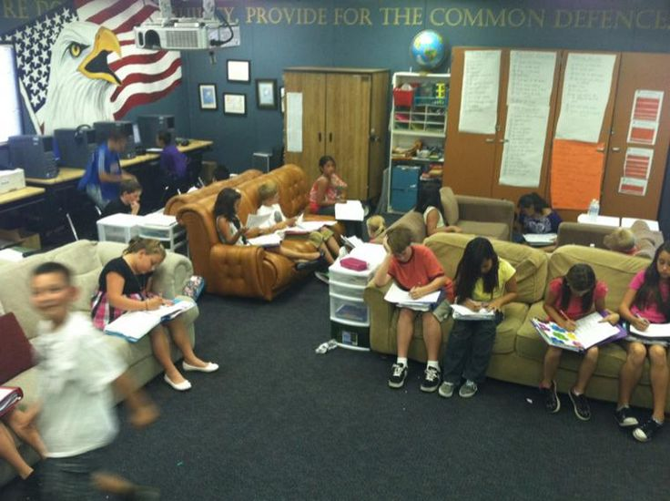 Quirky Classroom Ideas ~ Best innovative and unusual classrooms images on