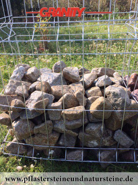 Polengranit... http://www.pflastersteineundnatursteine.de/fotogalerie/gabionen/
