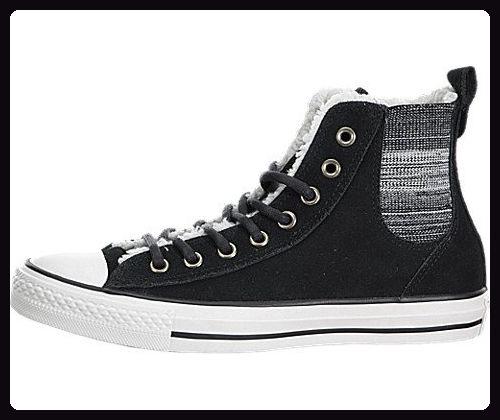 CONVERSE Damen Sneaker schwarz 40 - Sneakers für frauen (*Partner-Link)