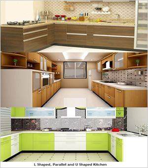 People are investing more in Indian #modularkitchen, says study. Indian modular kitchens preferred over Italian modular #kitchens according to #Sulekha - #Moneylife