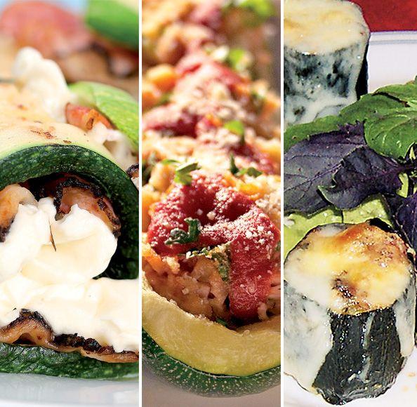 <p>Využijte sezonní příval této lahodné zeleniny. Způsobů úpravy je opravdu mnoho.</p>
