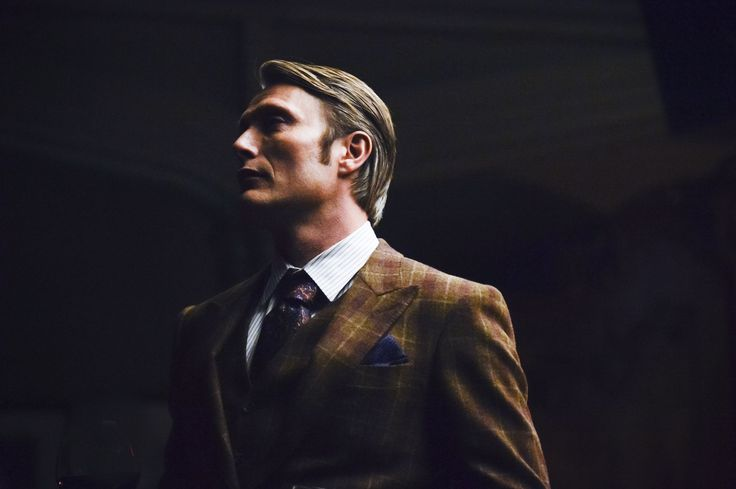 hannibal season 3 | Mads Mikkelsen is doing amazing work as Hannibal Lecter in NBC's ...