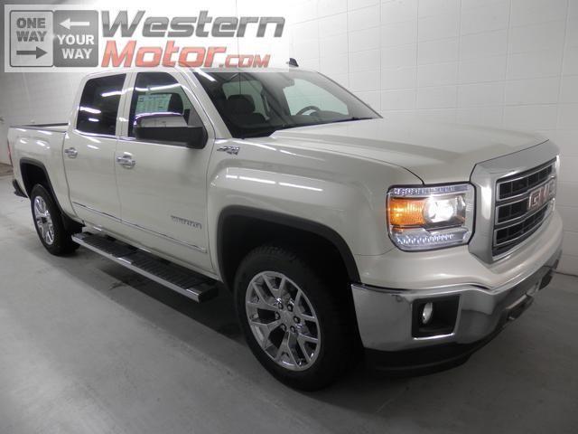 2014 GMC Sierra 1500 - Click on truck for details! #GMC #Sierra
