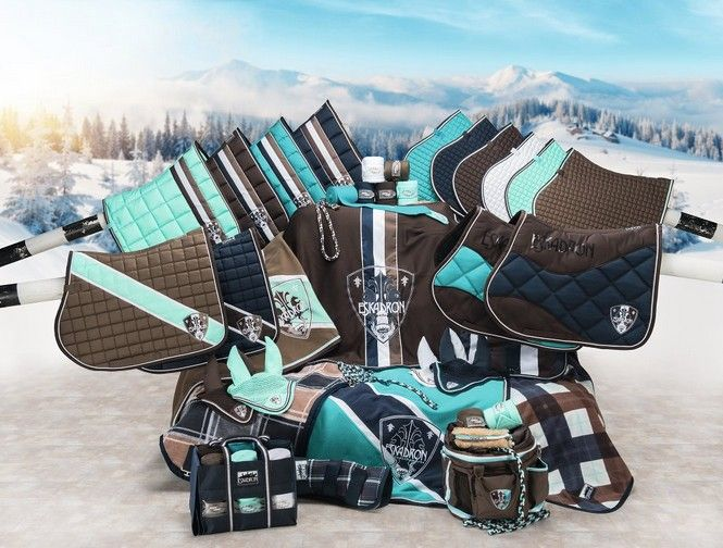 www.pegasebuzz.com   Equestrian fashion : Eskadron Classic Sports, winter 2014 awww I wanna have everything