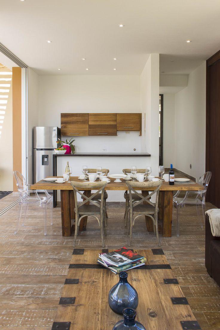 Sala & Comedor | Casa de Anny