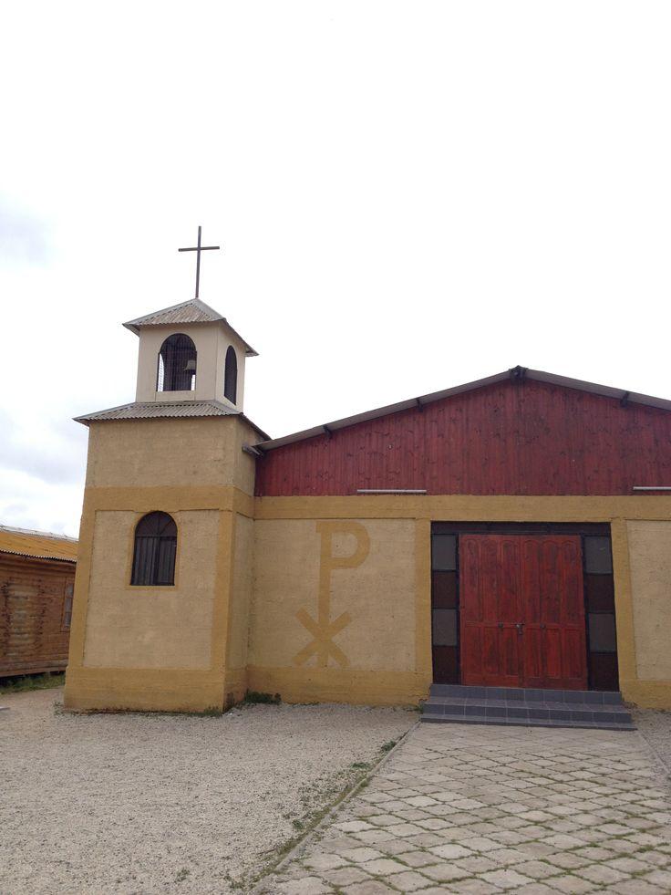 Cerrillos de Tamaya, Ovalle, Chile