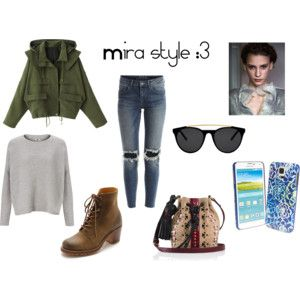 estilo de Mira