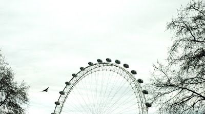 Photo de Londres by Bricolaure #FromLondonWithLove