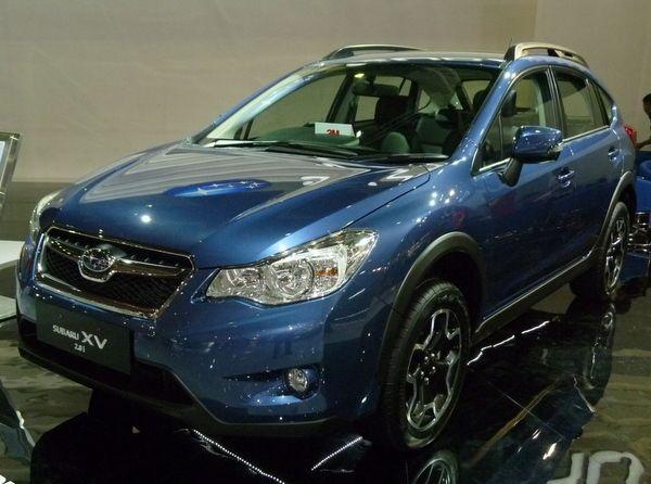 50 best Subaru XV Crosstrek images on Pinterest  Subaru Car and Cars