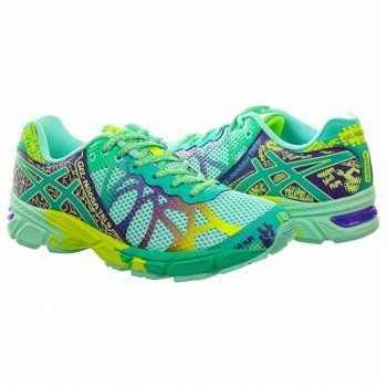 ASICS Kid's Gel Noosa Tri 9 at Famous Footwear