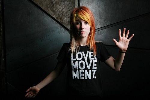 : Hayley Williams Hair 2007, Nichols Williams, Hayley Nichols, Paramore Boards, Hayley Williams 2007, Hair Style, Williams Paramore, Paramore Hayley, Hair Photos