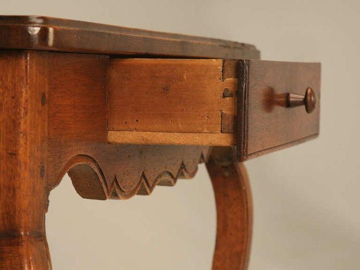 Antik bútor, XV. Lajos bútor