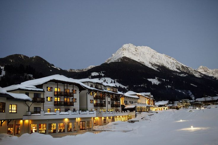 Let's do your holiday in the Snow - The Choices | JustSki Packages