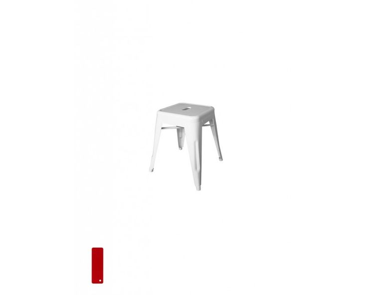 tolix h hocker xavier pauchard betriebsrestaurant. Black Bedroom Furniture Sets. Home Design Ideas