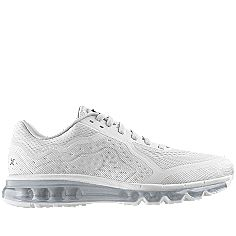 nike air max 2014 all white