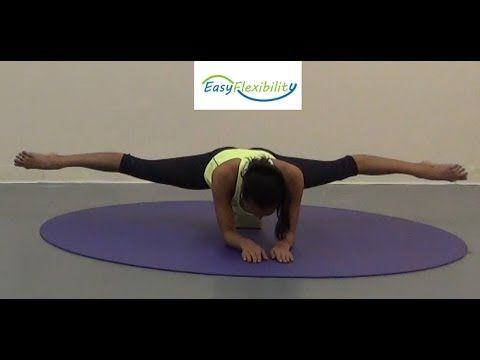 35 best pole dance flexibility images on pinterest  work