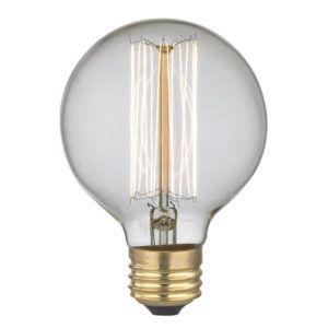 Edison Style Light Bulbs 100 Watt