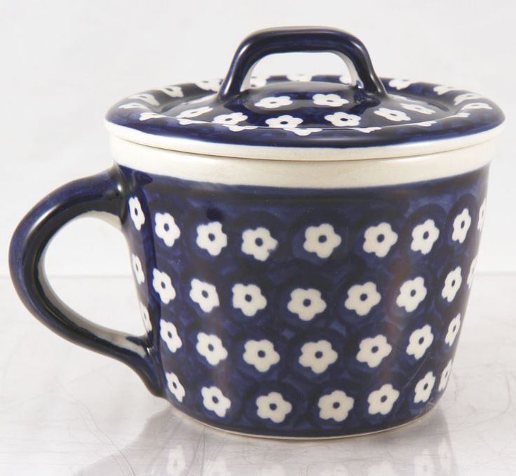 167 best Polish Pottery Please images on Pinterest