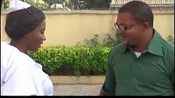 HOPITAL DE PUTES - Films africains Film Nigerian Nollywood traduit en Francais 2015 - YouTube