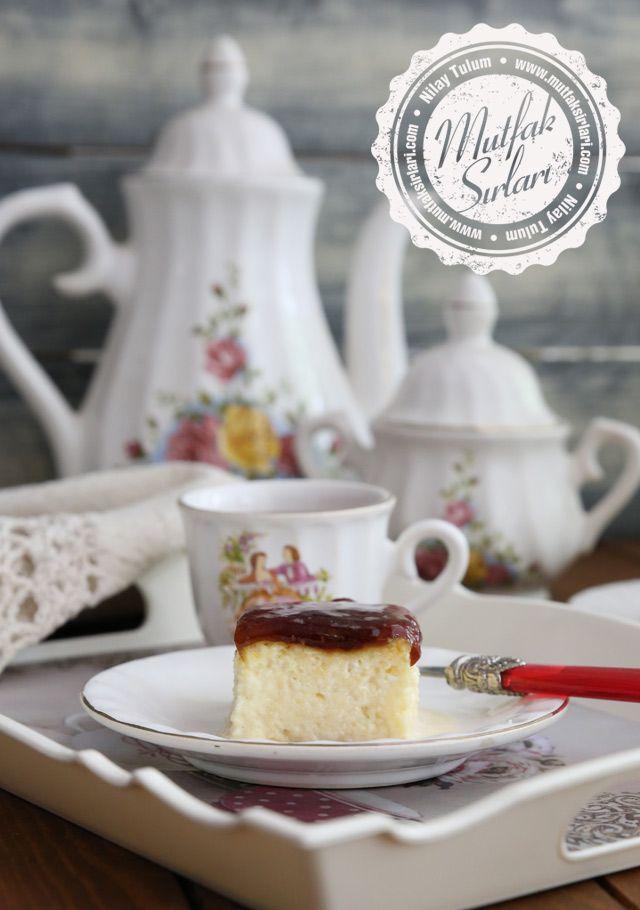Trileçe Tarifi #trileçe #dessert