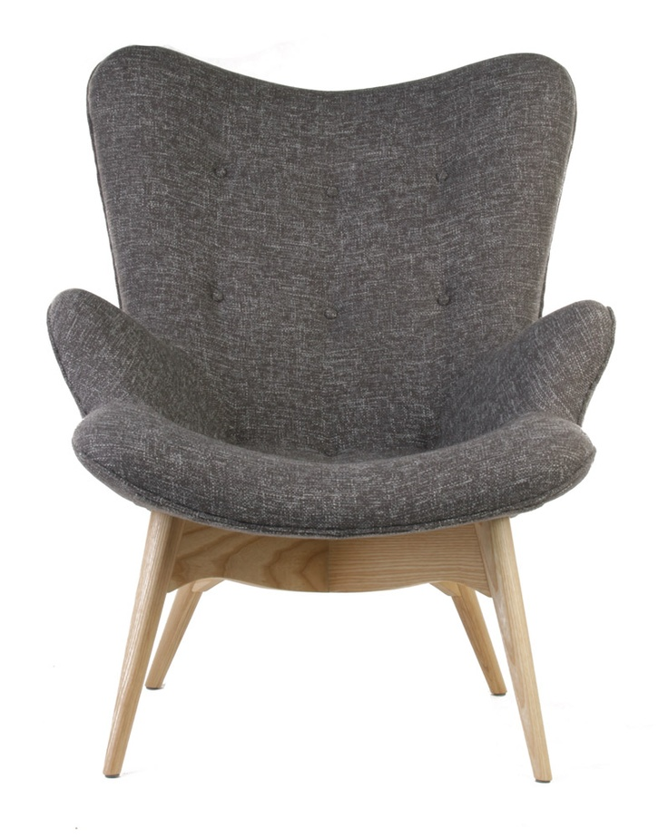 Replica Grant Featherston Contour Lounge Chair by Grant Featherston