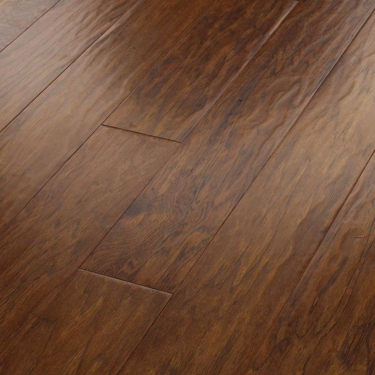 Hickory By Floorcraft From Flooring America