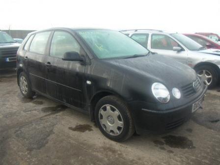 2003 VW Polo 1.2 Petrol Breaking   eBay