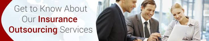 Global Insurance Services and Outsourcing Insurance Services