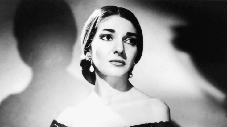 maria callas - Google Search