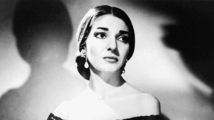 Gala όπερας εις μνήμην της Μαρίας Κάλλας