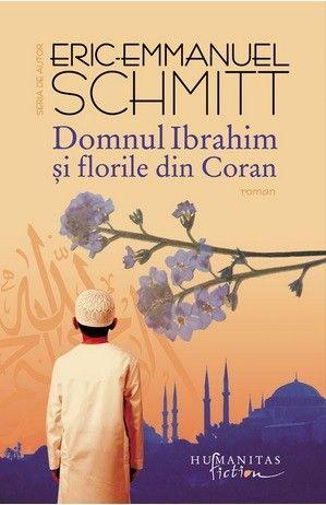 Domnul Ibrahim şi florile din Coran de Eric-Emmanuel Schmitt - Funions