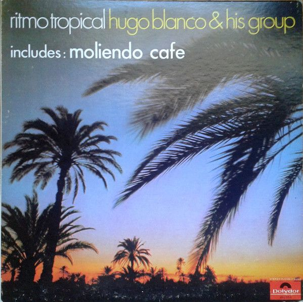 Hugo Blanco & His Group* - Ritmo Tropical (Vinyl, LP) at Discogs
