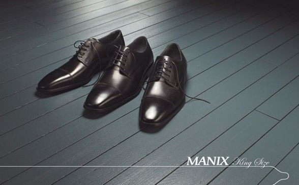 Manix :  King Size Condom