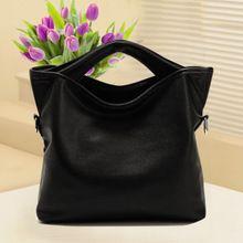 2014 женские кожаные сумки мода женская сумка на плечо большой мешок кросс тело кожаная сумка женщины сумка почтальона сумочки WM120(China (Mainland))