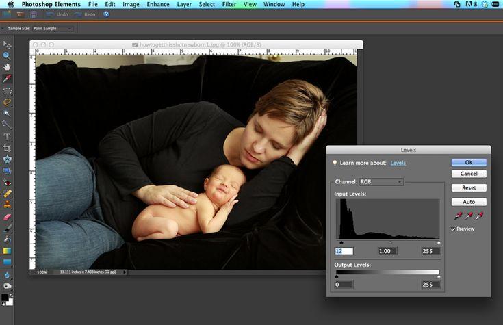 fotografia: tirar ótimas fotos de seu bebê recém-nascido {pt 5: obter este tiro} - É sempre outono