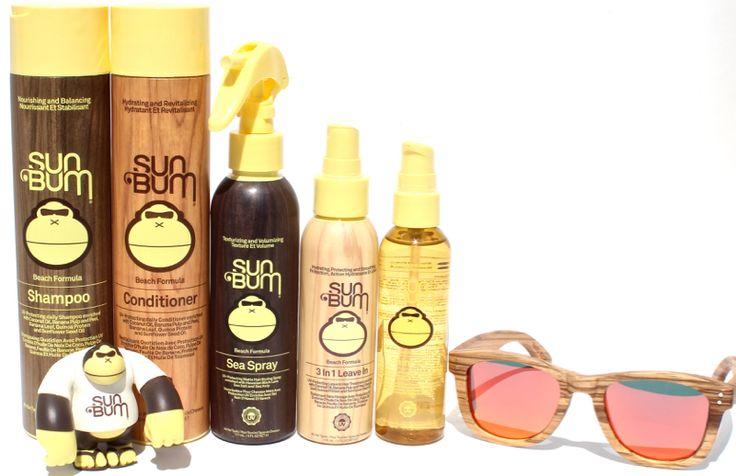 Sun Bum Hair  - 1