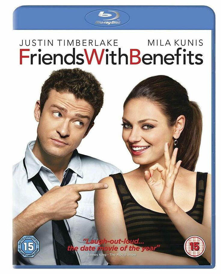 Friends With Benefits Application Meme