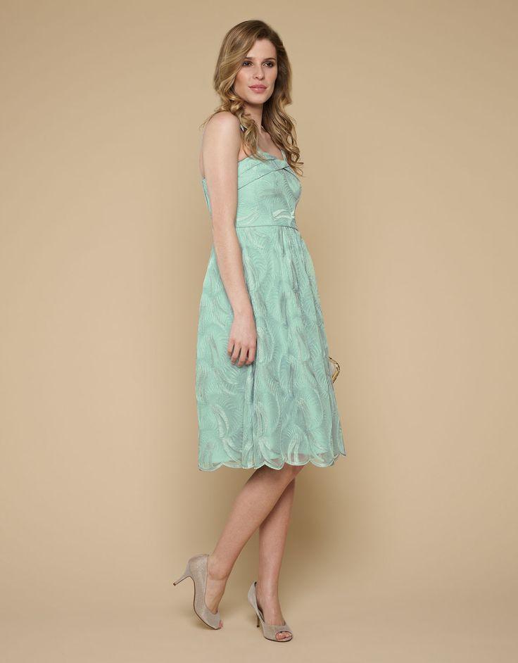 Keva Dress
