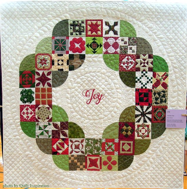 17 Best images about Christmas quilts on Pinterest | Fat quarters ... : christmas quilt projects small - Adamdwight.com